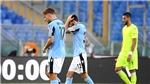Cuộc đua vô địch Serie A: Lazio đã 'đầu hàng' Juventus như thế nào?