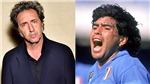 Diego Maradona khởi kiện Netflix