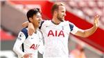 Son Heung Min lập poker giúp Tottenham thắng, Mourinho vẫn chưa yên tâm
