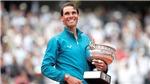 Tennis: Vì sao Nadal khó vô địch Roland Garros 2020?