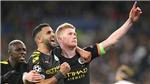 Champions League trở lại: Tâm điểm đại chiến Man City vs Real, Barcelona vs Napoli