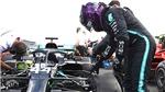 Dư âm chặng British Grand Prix: Đằng sau chiến thắng bằng… 3 lốp của Hamilton