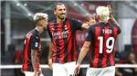 Milan hồi sinh: Ngày mai bắt đầu từ hôm nay