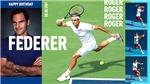 Tennis: Roger Federer và 39 điều kỳ diệu