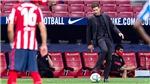 Atletico Madrid: Không còn ác mộng, thời của Simeone đã đến?