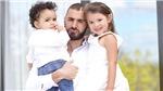 Karim Benzema: Bình yên trong giông bão