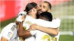 Trực tiếp bóng đá Granada vs Real Madrid: 72 giờ tới cuộc ăn mừng ở Cibeles. BĐTV trực tiếp