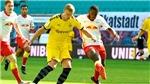 Bóng đá Đức: Mùa tới, tài năng Haaland sẽ còn nở rộ?