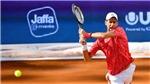 Tennis: Novak Djokovic chuộc lỗi