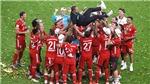 Đoạt Cúp Quốc gia, Bayern Munich vô đối quốc nội