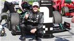 Đua Công thức 1 - chặng đua Áo: Chiến thắng xứng đáng cho Bottas