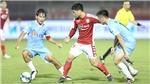 Trực tiếp bóng đá TPHCM vs Bình Dương: Tiến Linh quyết đấu Công Phượng