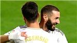 Hàng công Real Madrid: Bao giờ hết ngày nắng hạn?