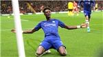 Chelsea: Lampard có nên sử dụng Abraham hay không?