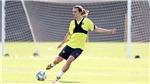 Barca: Cơ hội thứ hai cho Griezmann