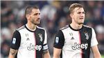 Juventus hưởng lợi thế nào nhờ Covid-19?