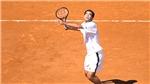 Giải quần vợt Roland Garros: Hấp dẫn vì những thách thức