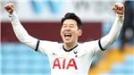 Tottenham thắng may Aston Villa: Trong nỗi lo lắng của Mourinho