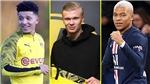 Trực tiếp bóng đá Dortmund vs PSG: Sàn diễn của các sao trẻ