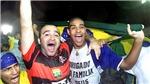 Adriano đón sinh nhật 38: Bi kịch đánh gục một thiên tài