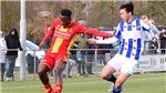 Văn Hậu và sự lựa chọn cho tương lai tại Heerenveen