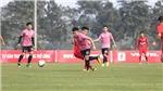 Hà Nội FC có lực lượng mạnh nhất đấu Siêu Cúp