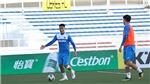 Trực tiếp bóng đá Ceres Negros vs Than Quảng Ninh (18h30 ngày 25/2): Khách không được phép thua