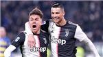 Trực tiếp bóng đá Lyon vs Juventus: Dybala là bệ phóng để Ronaldo tỏa sáng