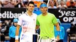 Quần vợt: Đối thủ chính của Rafael Nadal đã yếu đi