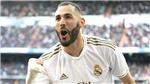 Karim Benzema: Giữa yêu và ghét