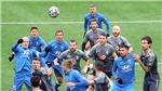 Covid-19: Cả châu Âu nghỉ đá, giải Ngoại hạng Belarus vẫn tiếp diễn