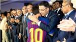 Barcelona: Rất khó thuyết phục cầu thủ giảm 70% lương