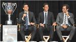 Tennis thế giới 2020: Khi Big Four mới đe dọa Big Three