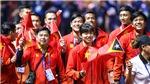 Chuyên gia Nguyễn Hồng Minh: 'SEA Games thành công nhưng lo cho Olympic'