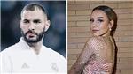 Benzema ngoại tình với người trong mộng của Mbappe?