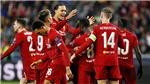 Nhất bảng E, cơ hội vô địch của Liverpool ra sao?