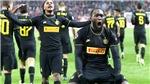 Lượt trận cuối vòng bảng Champions League: Chạy nhanh kẻo trời đổ sập
