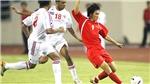 HLV Park Hang Seo và trận đấu cuộc đời