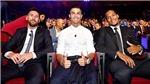 Hướng tới danh hiệu Quả bóng Vàng 2019: Cơ hội nào cho Ronado?