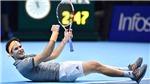 Dominic Thiem đánh bại cả Federer và Djokovic ở ATP Finals: Lời nguyền ở ATP Finals