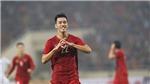 Tin ở chiến thắng của tuyển Việt Nam