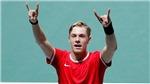 Davis Cup khoác diện mạo mới