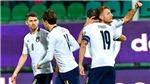 Italy toàn thắng ở vòng loại EURO 2020: Cuộc cách mạng 'xanh' của Mancini