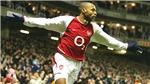 Khi Thierry Henry là ông vua kiến tạo
