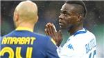 Khi bạn là Balotelli...