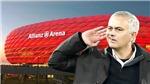 Mourinho đến Bayern Munich: Lãng mạn hay phi thực tế?