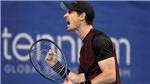 Andy Murray: Bao giờ cho tới ngày xưa?
