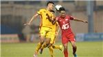 Vòng 26 V League: 'Nóng' ở Gò Đậu và Pleiku