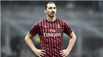 Milan: Rồi sẽ chào tạm biệt Ibra?