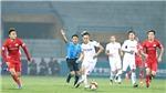 Trọng tài Việt làm gì khi LS V-League 2020 tạm hoãn?